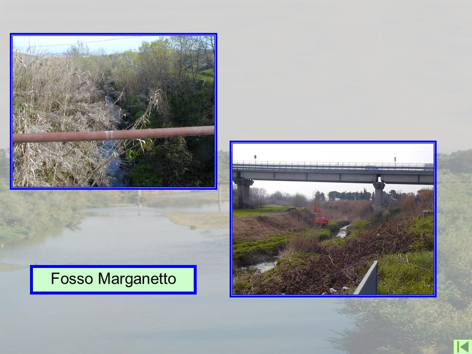 Fosso Marganetto