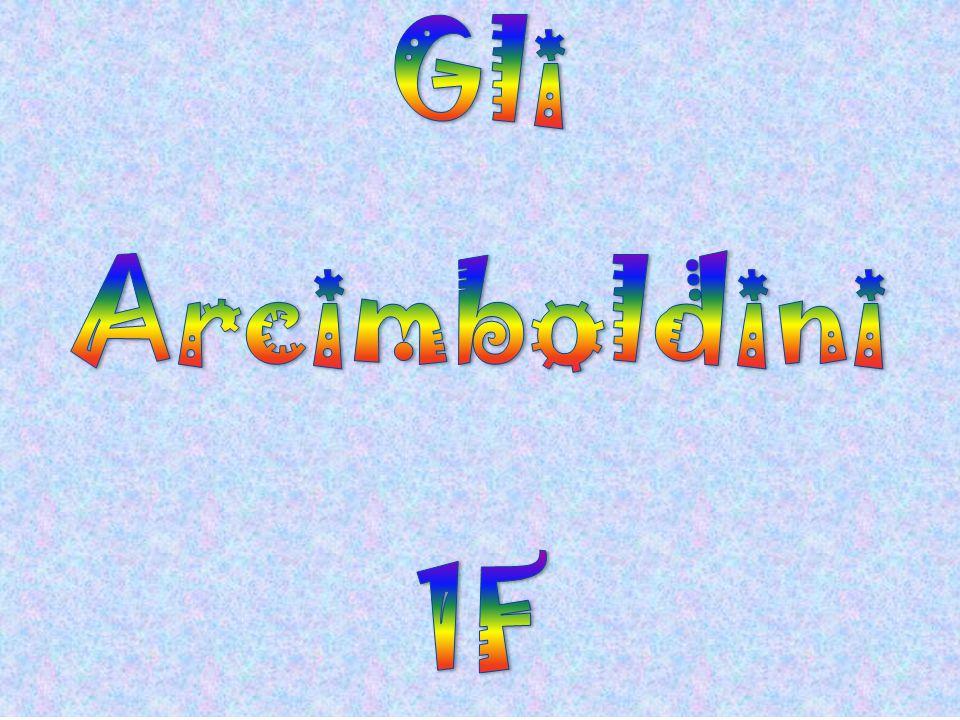 Gli Arcimboldini 1F