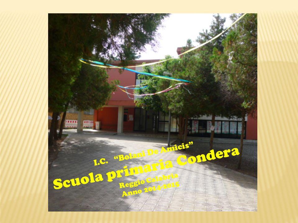 Scuola primaria Condera