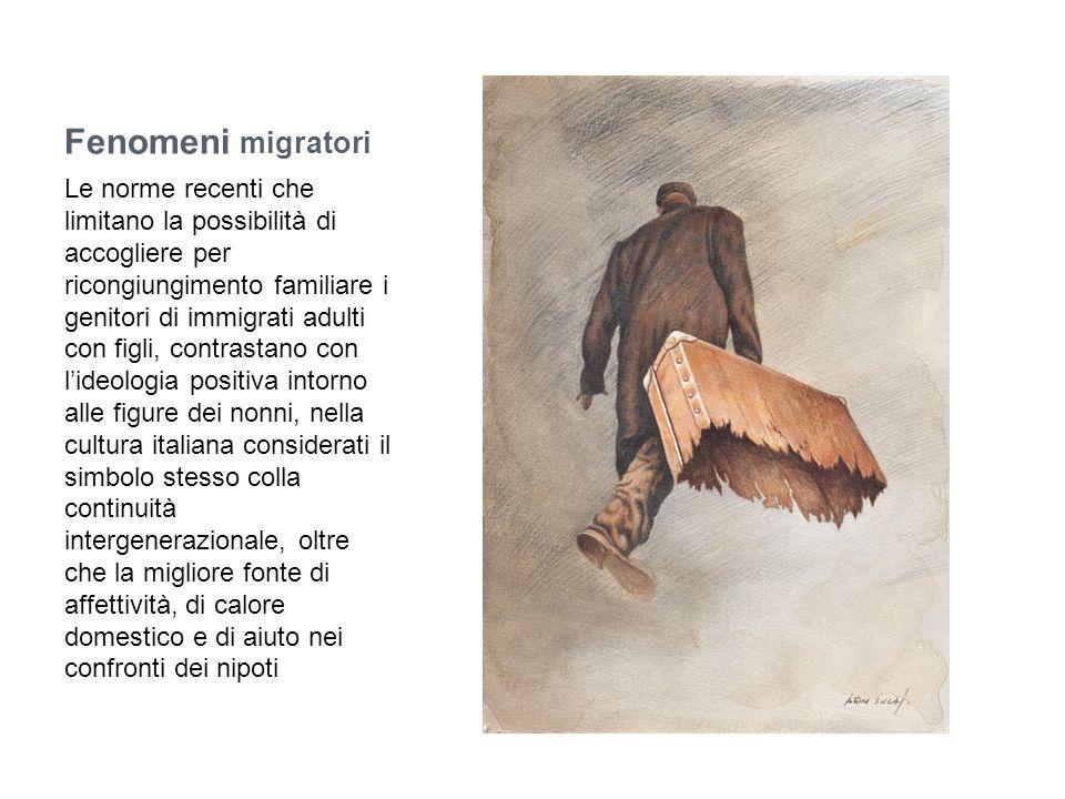 Fenomeni migratori