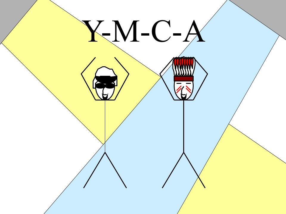 Y-M-C-A
