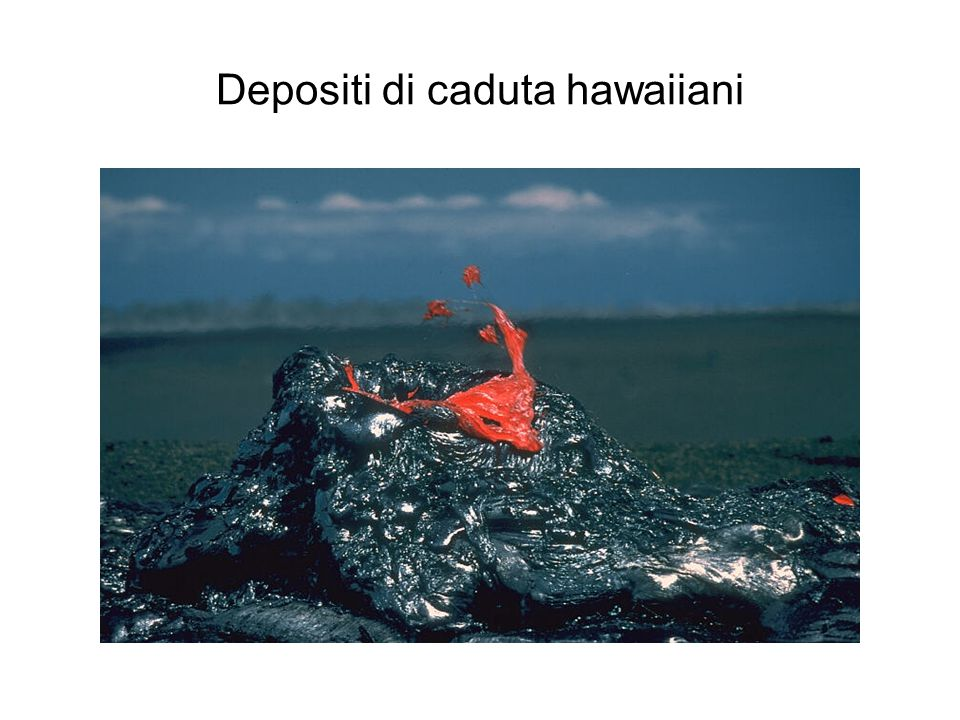 Depositi di caduta hawaiiani