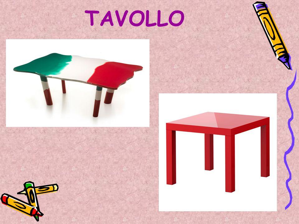 TAVOLLO