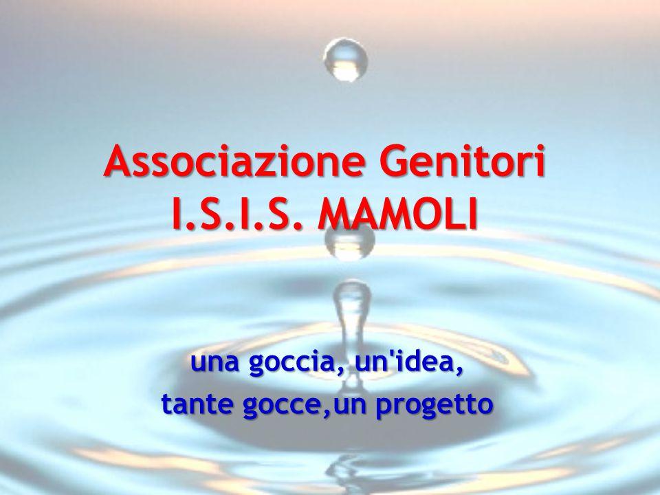 Associazione Genitori I.S.I.S. MAMOLI