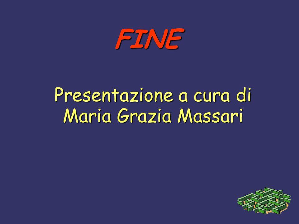 Presentazione a cura di Maria Grazia Massari