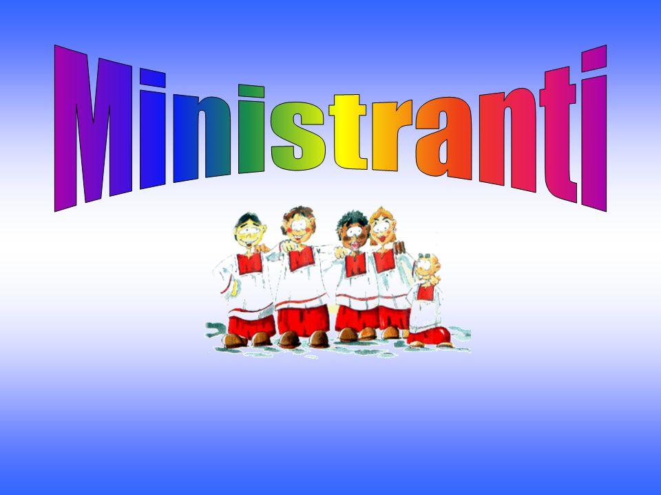 Ministranti
