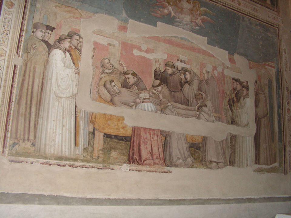 Nel 1523 arrivarono in Messico i primi francescani