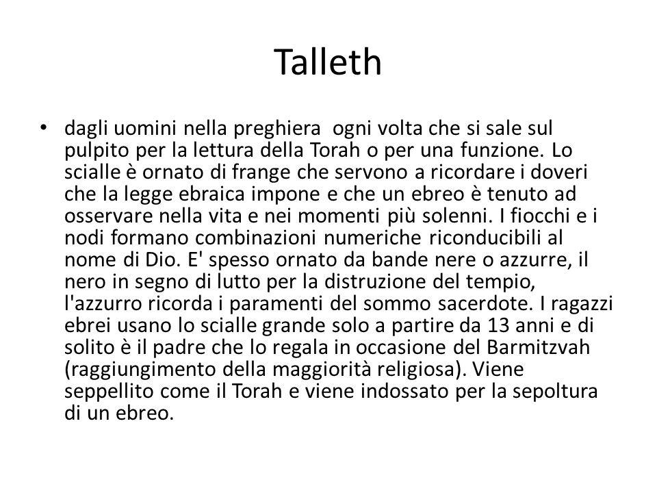 Talleth