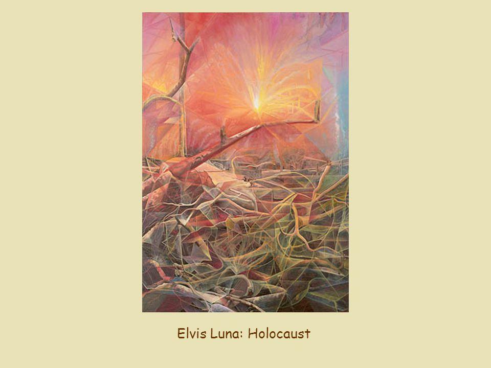 Elvis Luna: Holocaust