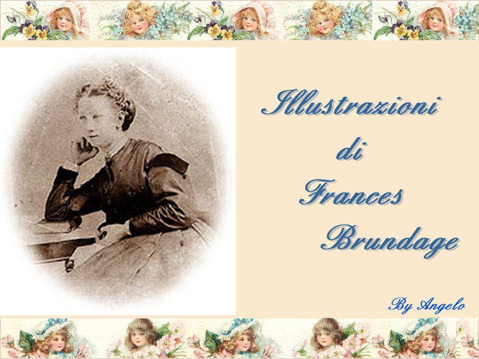 Illustrazioni di Frances Brundage By Angelo