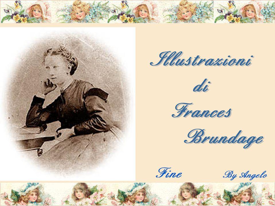 Illustrazioni di Frances Brundage Fine By Angelo