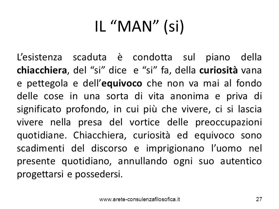 IL MAN (si)