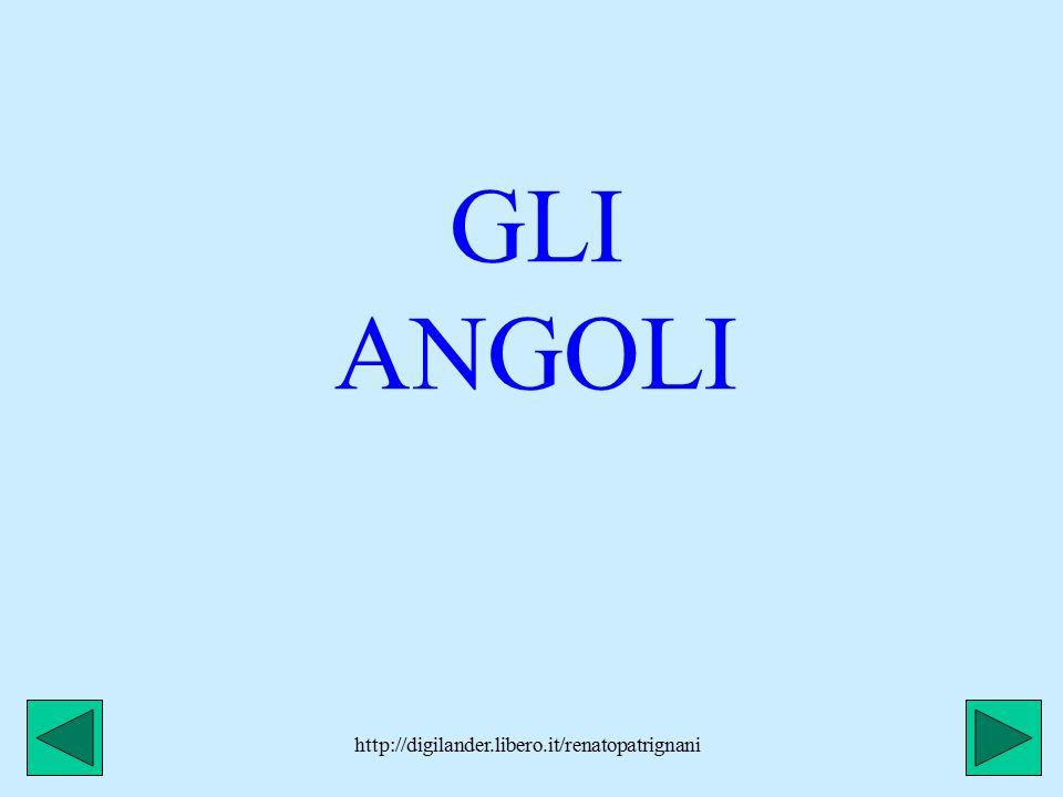 GLI ANGOLI http://digilander.libero.it/renatopatrignani