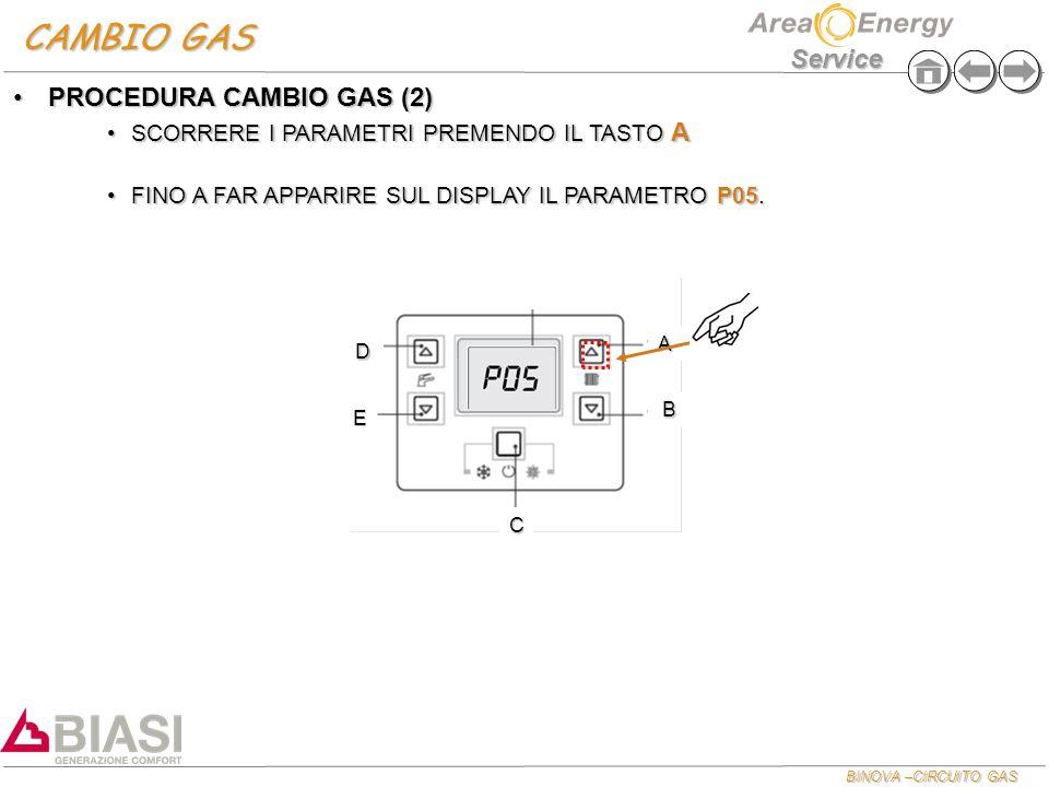 CAMBIO GAS PROCEDURA CAMBIO GAS (2)