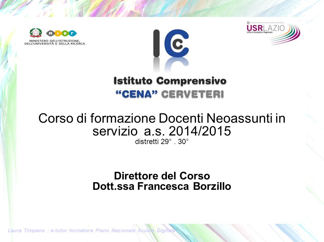Dott.ssa Francesca Borzillo