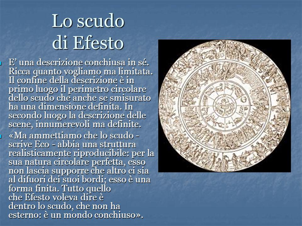 Lo scudo di Efesto