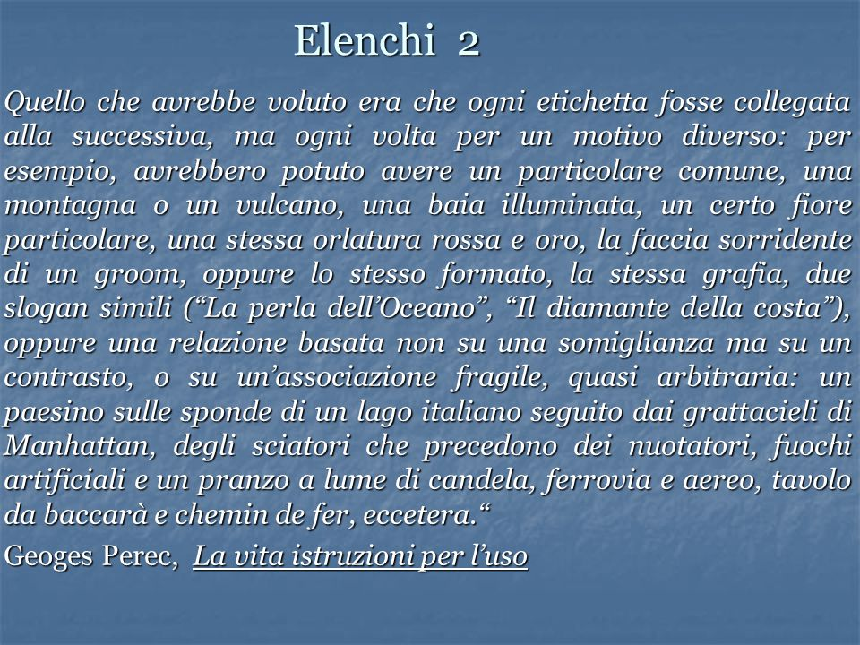 Elenchi 2
