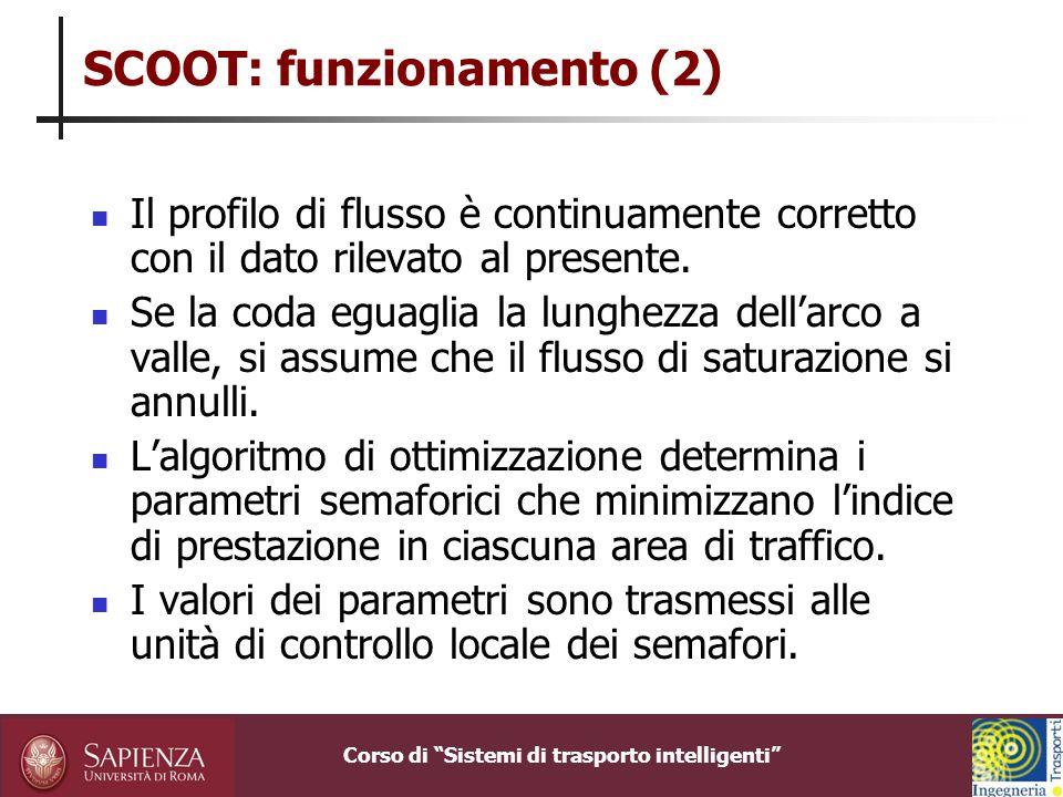 SCOOT: funzionamento (2)