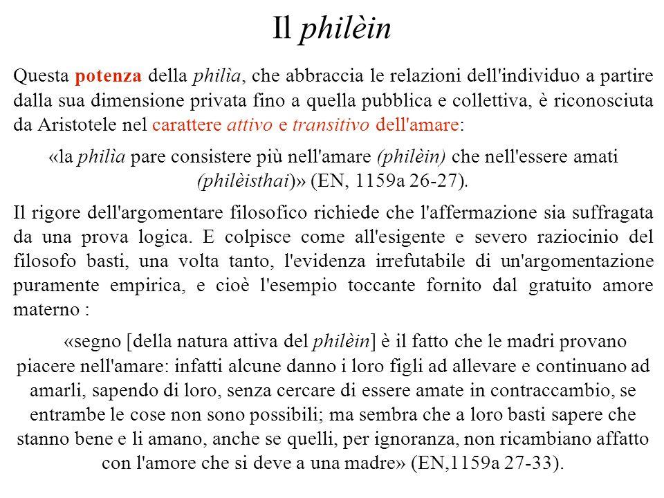 Il philèin