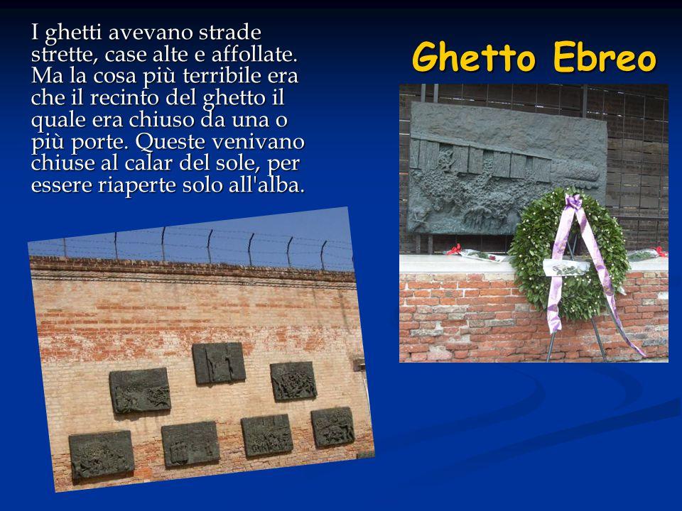 Ghetto Ebreo