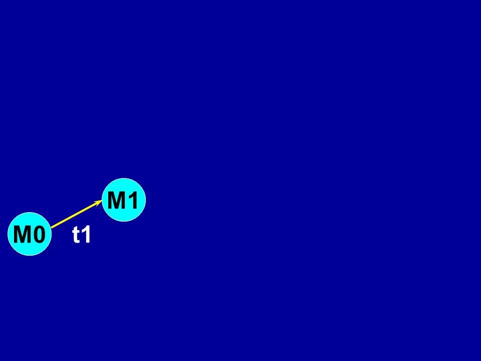 M1 M0 t1