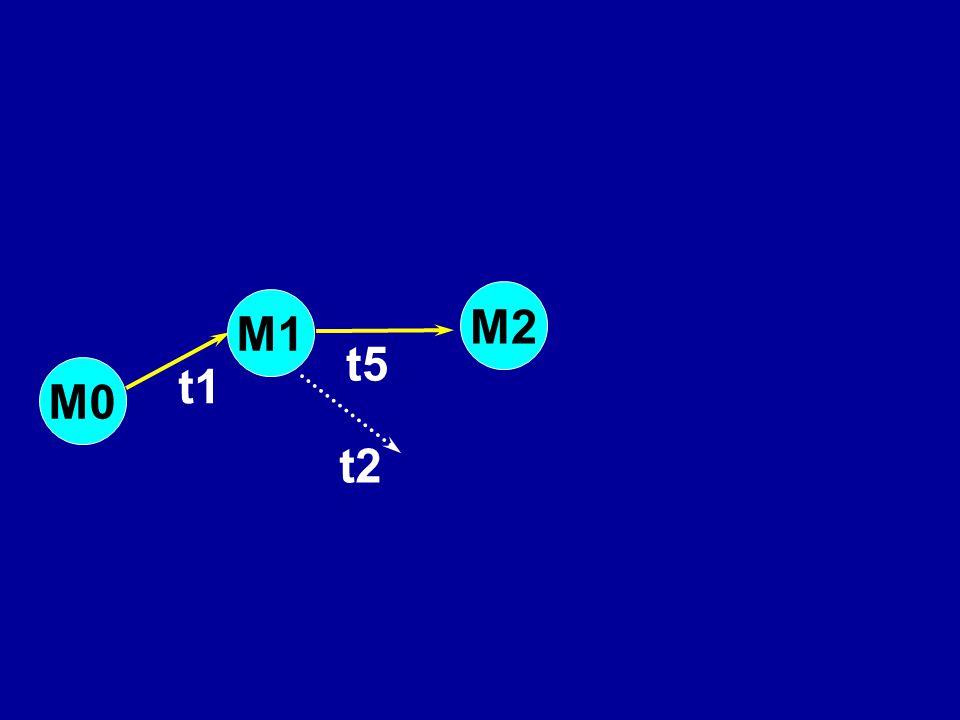 M2 M1 t5 M0 t1 t2