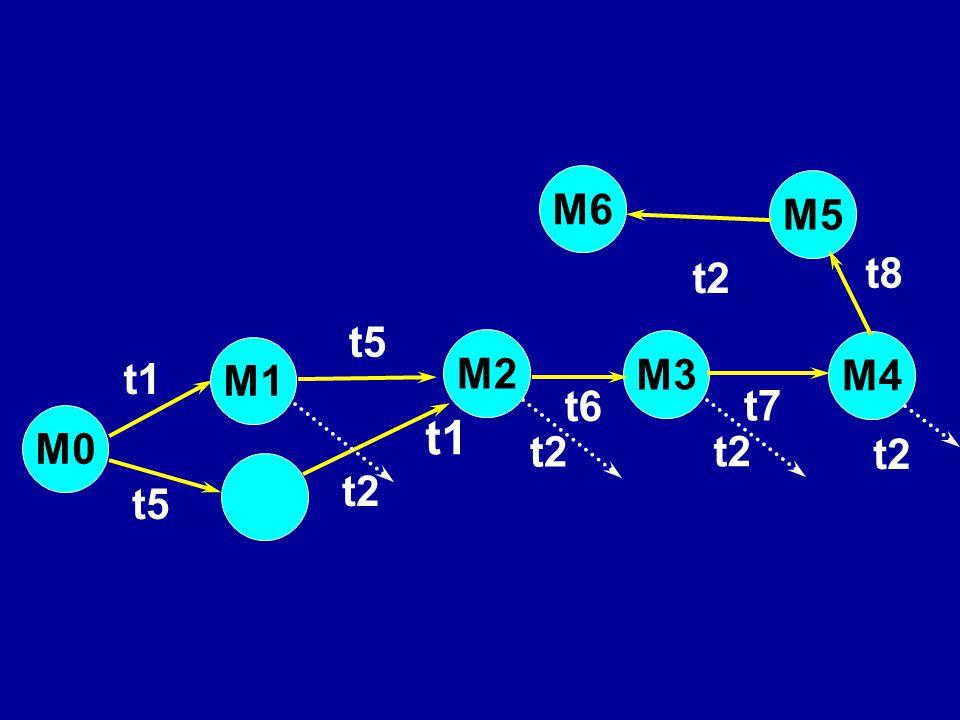 M6 M5 t2 t8 t5 M2 M3 M4 M1 t1 t6 t7 M0 t1 t2 t2 t2 t2 t5