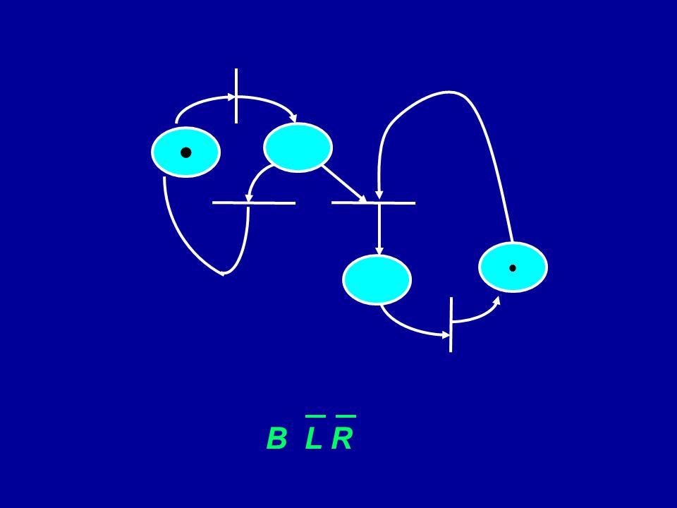   B L R