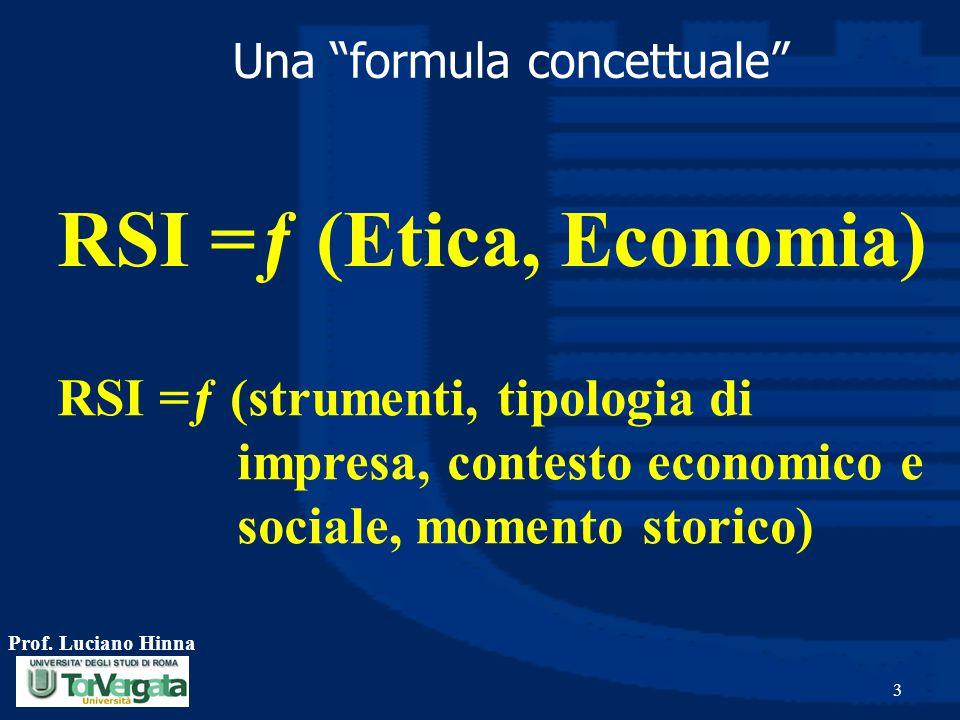 Una formula concettuale