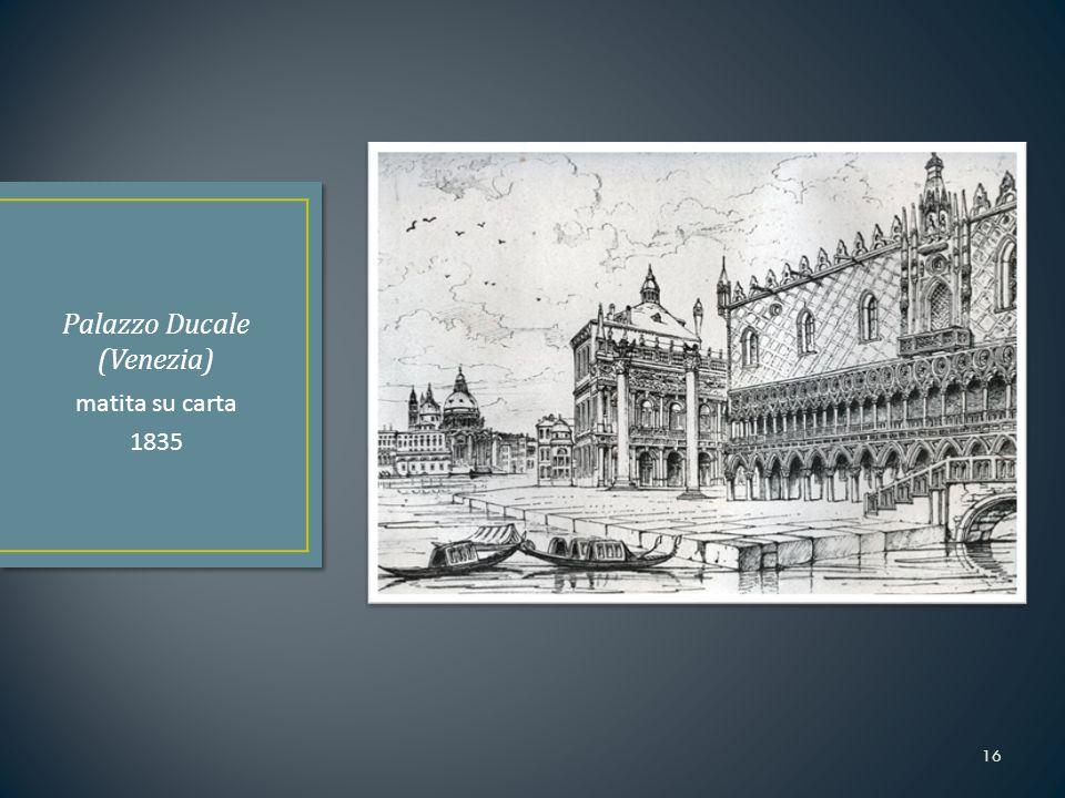 Palazzo Ducale (Venezia)