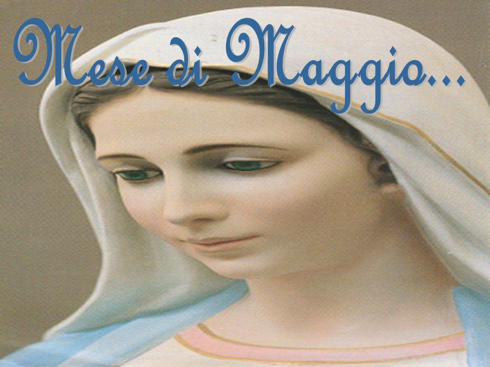 Mese di Maggio...