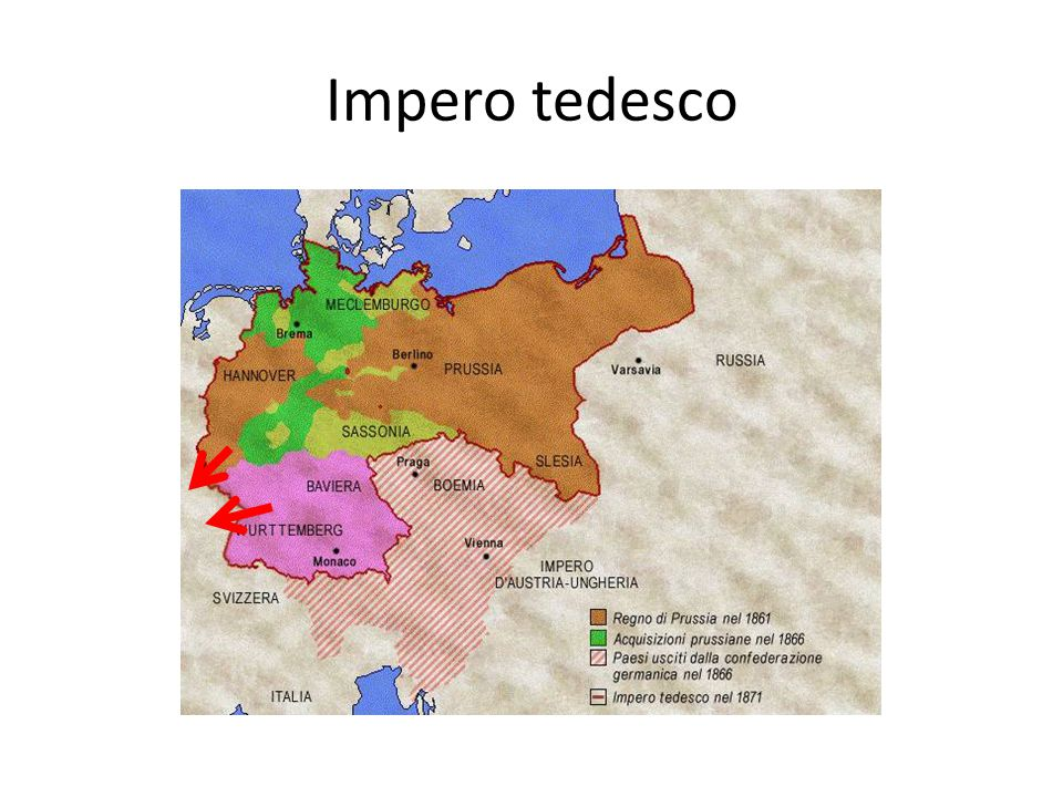 Impero tedesco