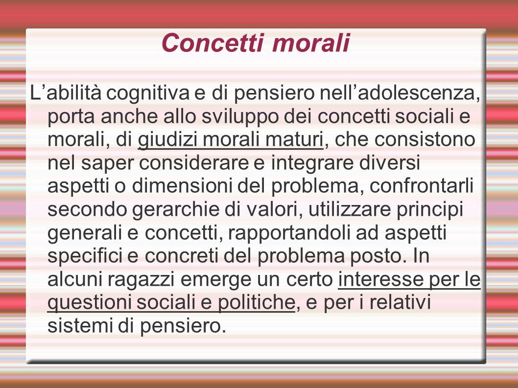 Concetti morali