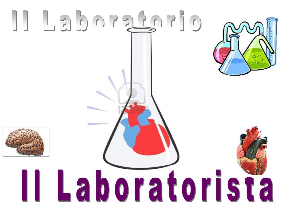 Il Laboratorio Il Laboratorista