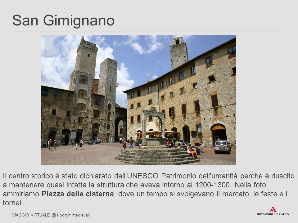 03/07/12 San Gimignano.