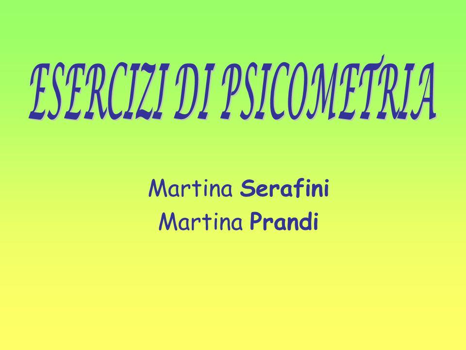 Martina Serafini Martina Prandi
