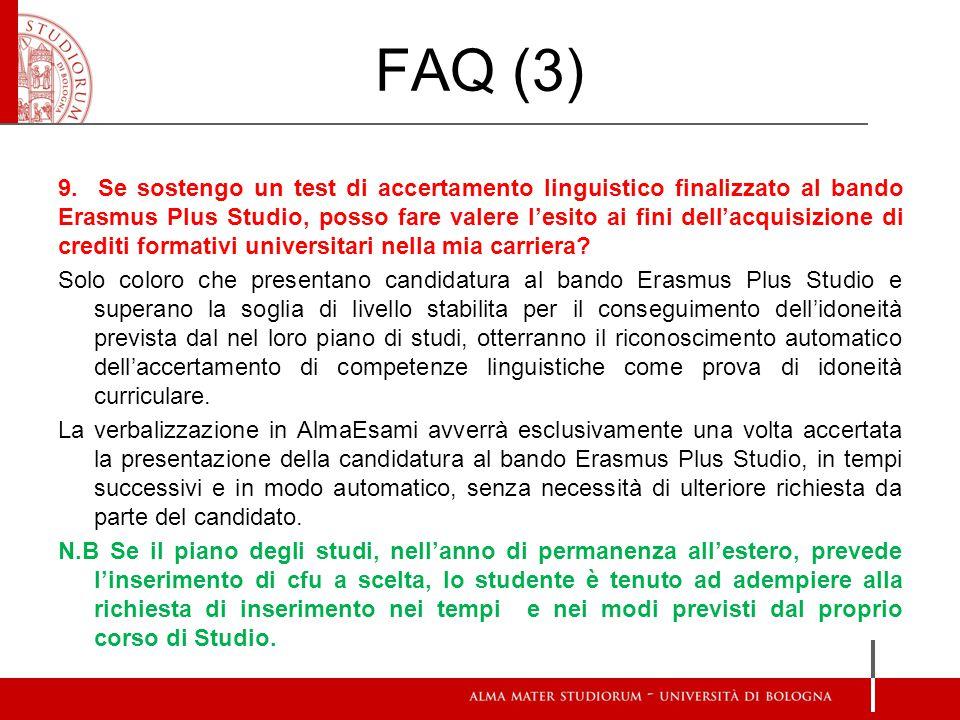 FAQ (3)