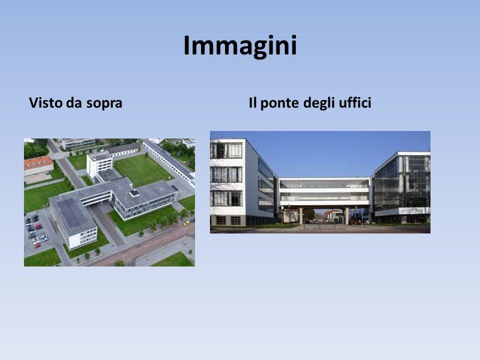 Immagini Visto da sopra Il ponte degli uffici