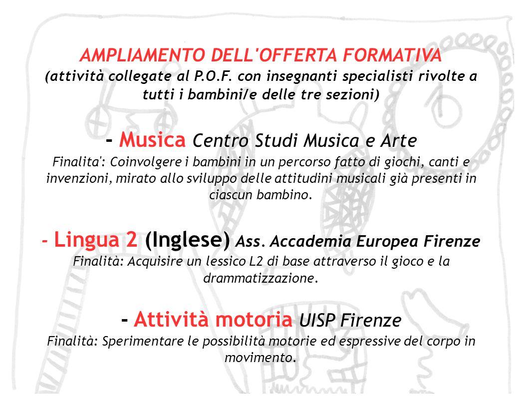 - Musica Centro Studi Musica e Arte