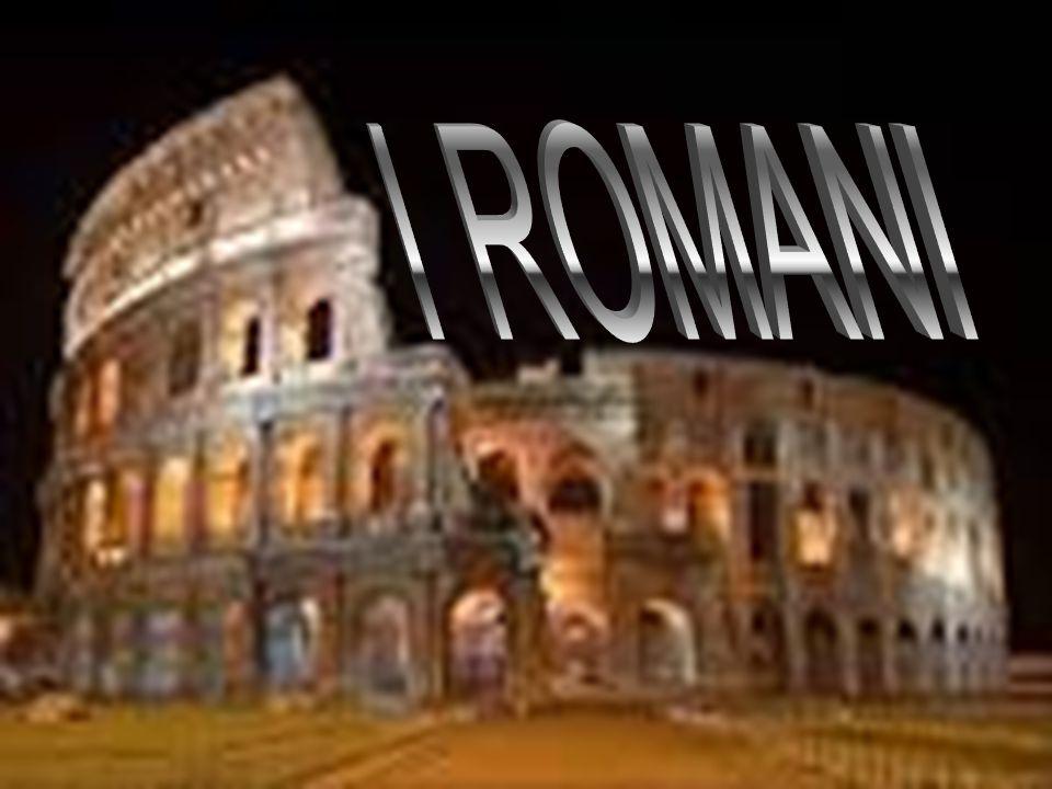 I ROMANI
