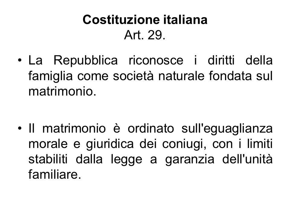 Costituzione italiana art ppt scaricare for Legge della repubblica