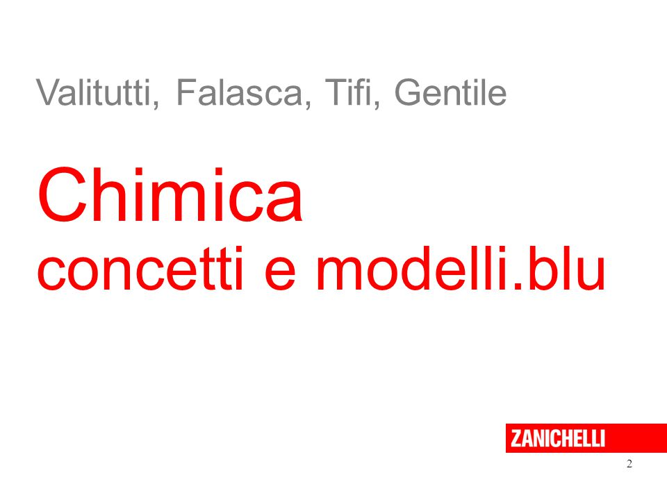 Valitutti, Falasca, Tifi, Gentile