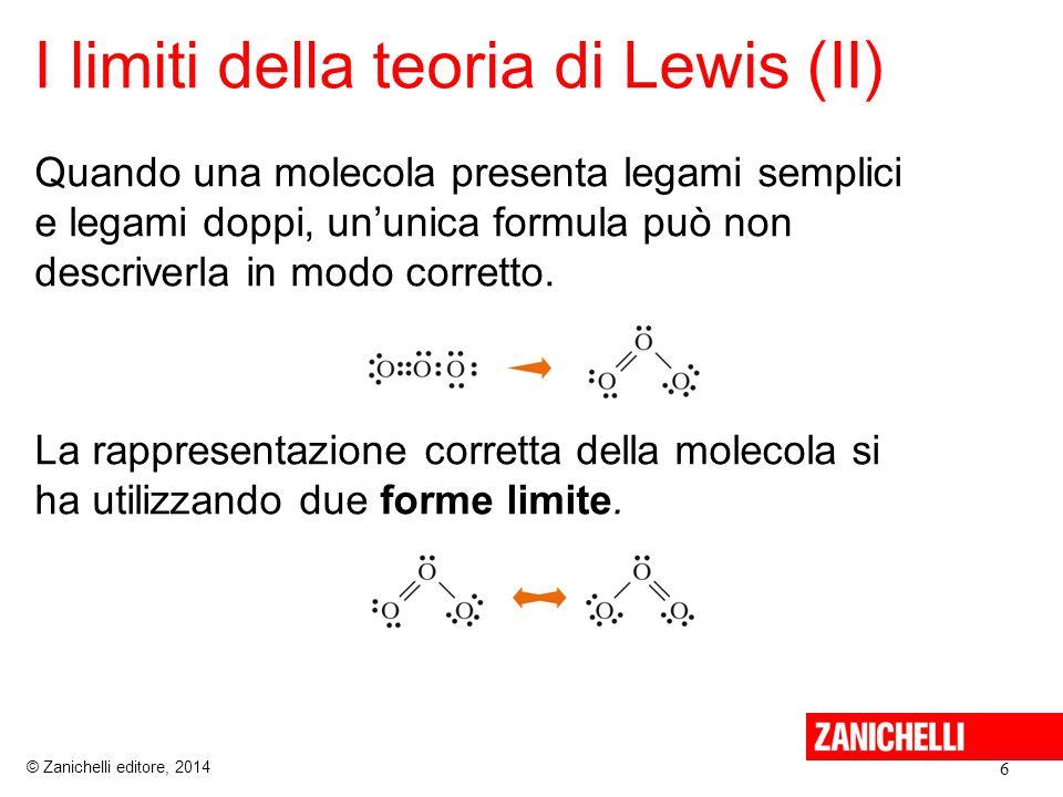 I limiti della teoria di Lewis (II)