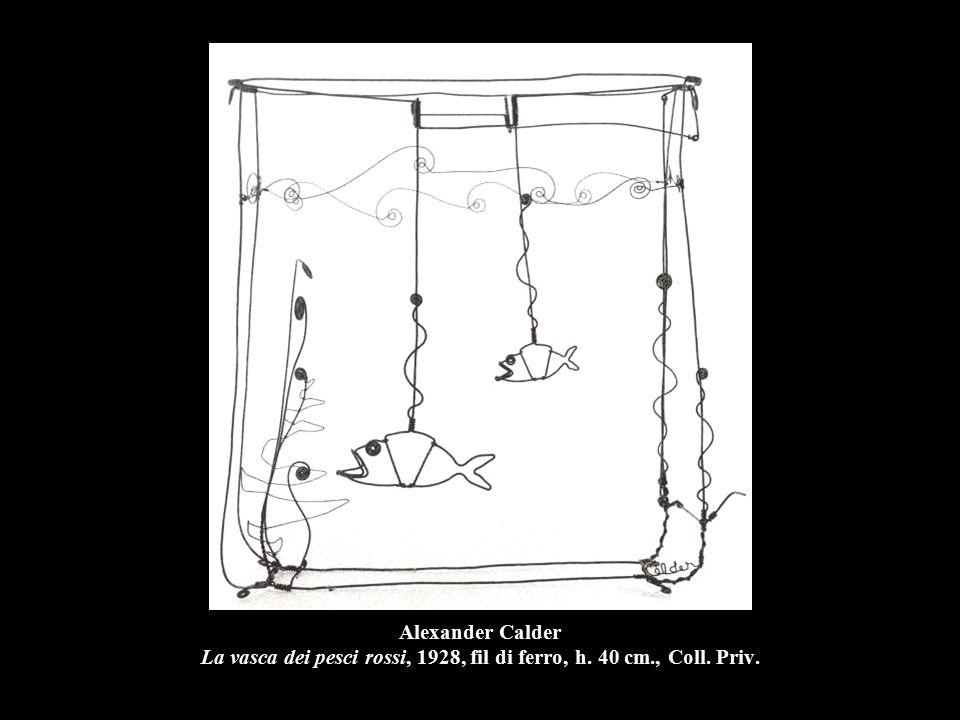 Storia dell arte prof alfonso panzetta www for Vasca pesci rossi giardino