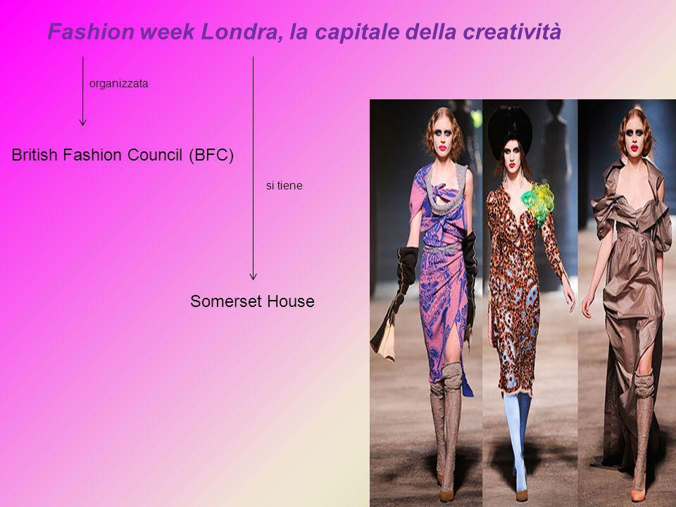 British Fashion Council (BFC)