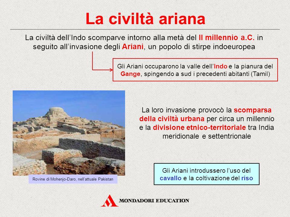 La civiltà ariana
