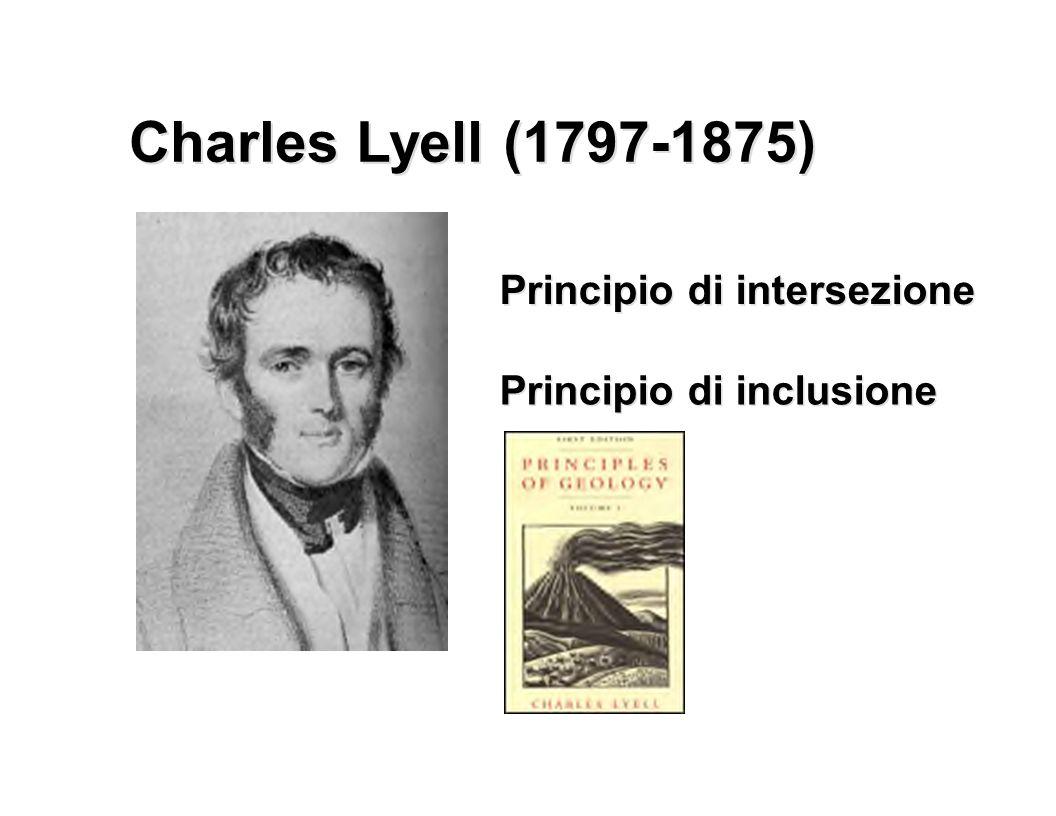 Charles Charles Lyell Lyell (1797-1875) (1797-1875)
