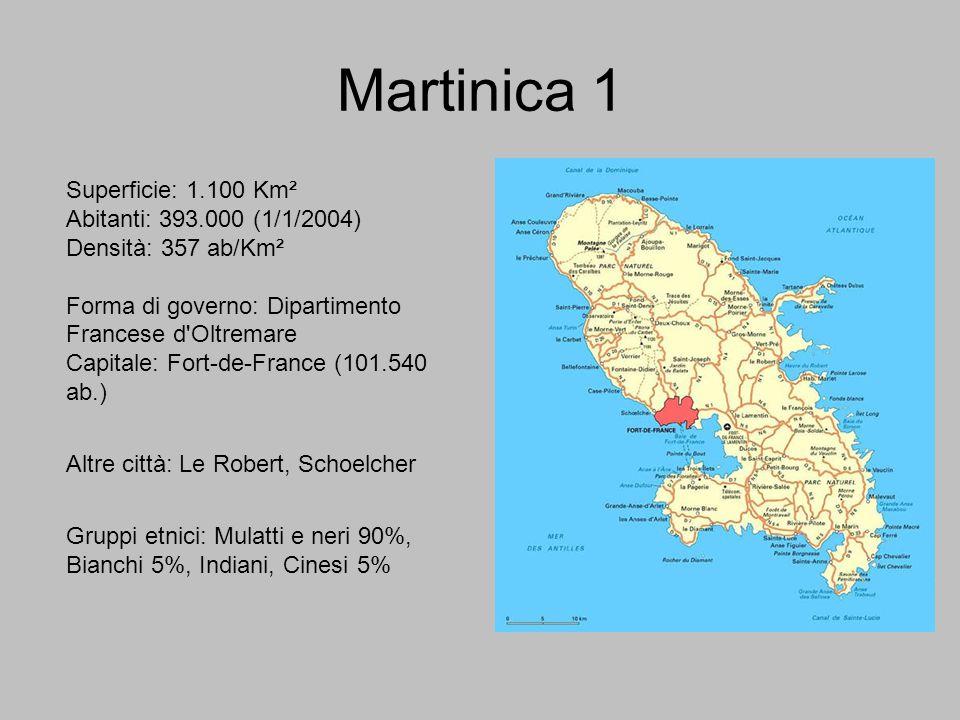 Martinica 1