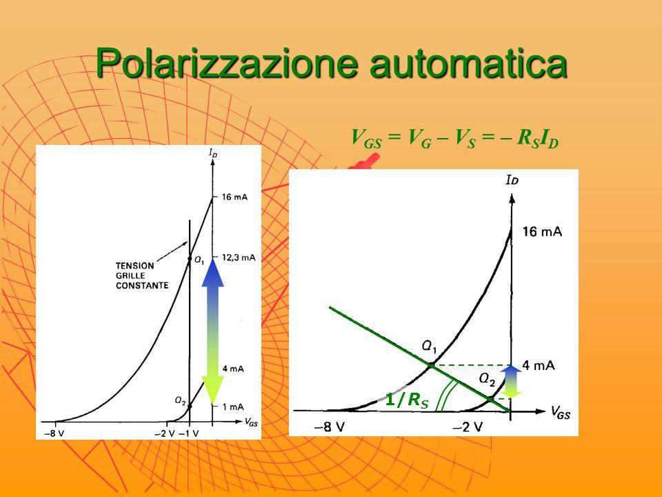 Polarizzazione automatica