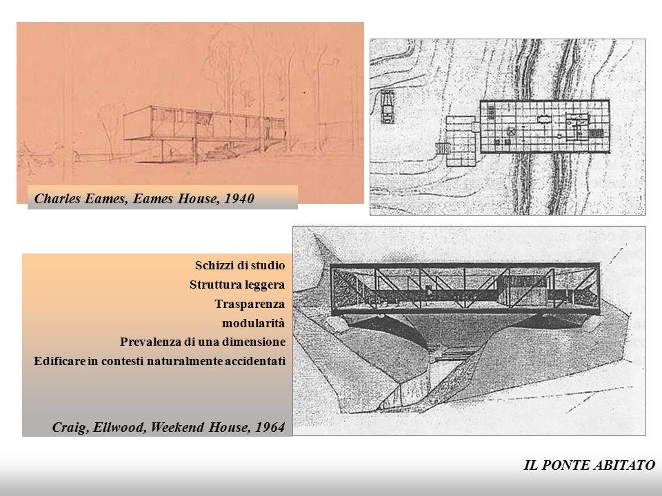 Charles Eames, Eames House, 1940